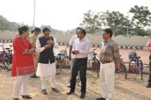 Chief guest